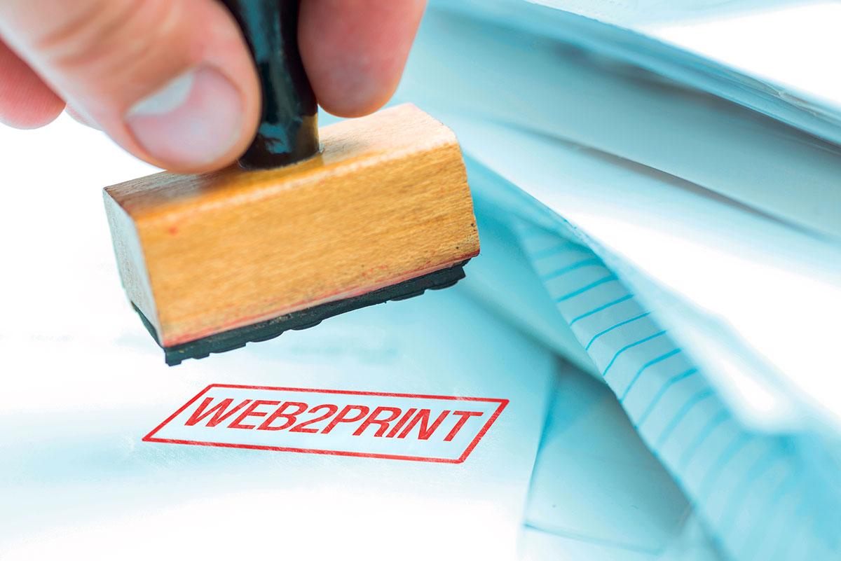 Web2Print by bc medien ag